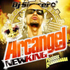 Arcangel - The New King (2007)
