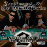 Arcangel Y De La Ghetto - La Factoría Del Flow Mixtape Vol. 2 (2006)