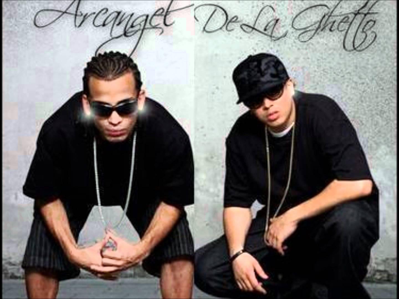 Descargar Arcangel Y De La Ghetto Ven Pegate Mp3