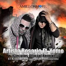 Artista Rosario Ft. Yomo - Circulos (Remix) MP3
