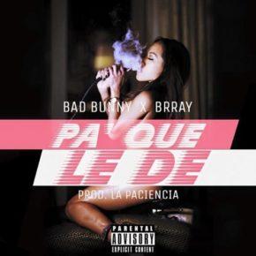 Bad Bunny Ft. Brray - Pa Que Le De MP3