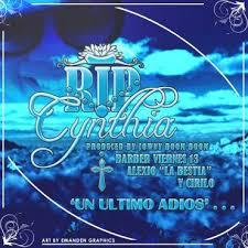 Barber Viernes 13 Ft. Alexio La Bestia Y Cirilo - Un Ultimo Adios MP3