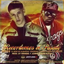 Bryan Ft. Cirilo El Saca Mostro - Recordemos El Pasado MP3