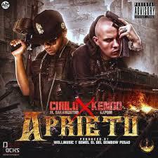 Cirilo El Sakamostro Ft. Kendo Kaponi - Aprieto MP3