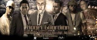 Cirilo Y Pacho Ft. Kendo Kaponi. Angel Y Khriz Y King Mora - Angel Guardian MP3