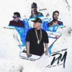Cosculluela Ft. Arcangel, De La Ghetto Y J Balvin - DM Remix
