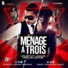 Cruzito Ft J Quiles - Menage A Trois MP3