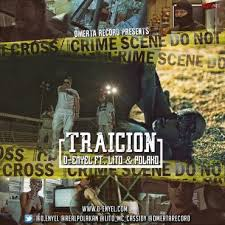 D Enyel Ft. Lito y Polako - Traicion MP3