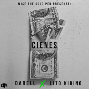 Darell & Lito Kirino - Cienes MP3