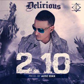Delirious - 2.10 MP3