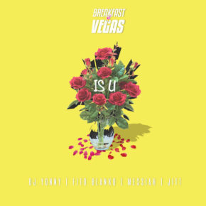 Dj Yonny & Breakfast n Vegas Ft. Fito Blanko, Messiah & Jitt - Is U MP3