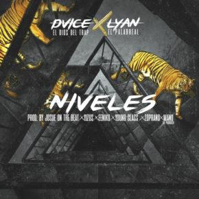 Dvice Ft. Lyan El Palabreal - Niveles MP3