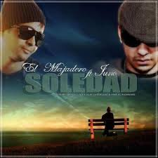 El Majadero Ft Juno - Soledad MP3