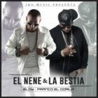 Eloy & Franco El Gorila - El Nene & La Bestia (2016) Album