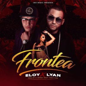 Eloy Ft Lyan - Frontea MP3
