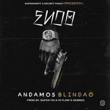 Endo - Andamos Blindao MP3