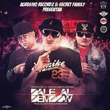 Endo Ft. Eliot El Taino y Chino El Asesino - Dale Al Dembow MP3