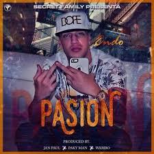 Endo - Pasion MP3