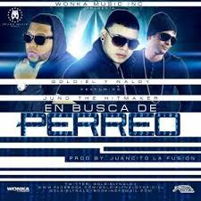 Goldiel Y Naldy Ft. Juno The Hitmaker - En Busca De Perreo MP3