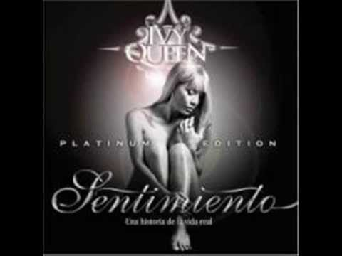 Ivy Queen Ft. Tito El Bambino, Arcangel Y Naldo - Que Lloren Remix