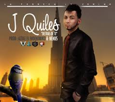 J Quiles - Detras De Ti MP3