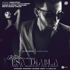J Quiles - Esa Diabla MP3