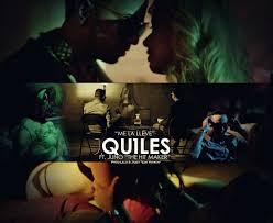J Quiles Ft. Juno The Hitmaker - Me La Lleve MP3
