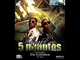 J Quiles Ft. Keven y Ery - 5 Minutos De Perreo MP3