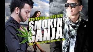 J Quiles Ft. Xcelencia - Smokin Ganja mp3