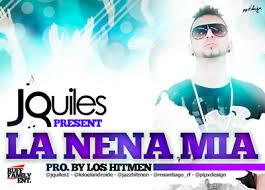 J Quiles - La Nena Mia MP3