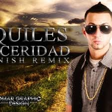 J Quiles - Sinceridad (Spanish Remix) MP3