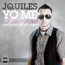 J Quiles - Yo Me Imagino MP3