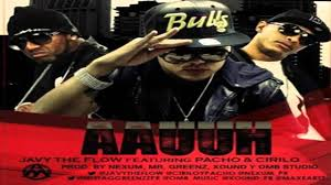 Javy The Flow Ft. Cirilo y Pacho - AAUUH MP3