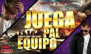 Javy The Flow Ft. Yomo - Juega Pal Equipo MP3