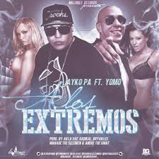 Jayko Pa Ft. Yomo - A Los Extremos MP3