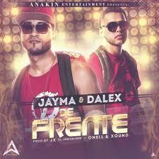 Jayma Y Dalex - De Frente MP3