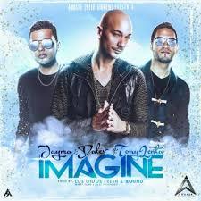 Jayma y Dalex Ft. Tony Lenta - Imagine MP3