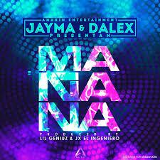 Jayma y Dalex - Mañana MP3