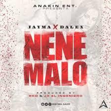 Jayma y Dalex - Nene Malo MP3