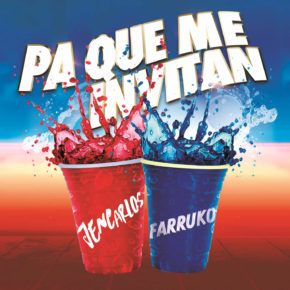 Jencarlos Ft. Farruko - Pa Que Me Invitan MP3