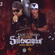 Joe La Controversia Ft. Endo - Silenciador MP3