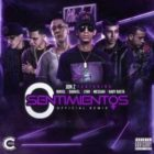 Jon Z Ft. Noriel, Darkiel, Lyan, Messiah & Baby Rasta - 0 Sentimientos (Remix) MP3