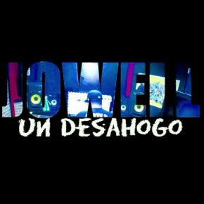 Jowell - Un desahogo (Freestyle) MP3