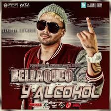 Juno - Bellaqueo y Alcohol MP3