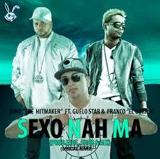Juno Ft Guelo Star y Franco El Gorila - Sexo Nah Ma (Remix) MP3