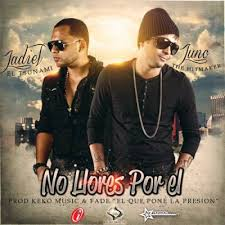 Juno Ft. Jadiel - No Llores por El mp3