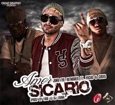Juno Ft. Pacho Y Cirilo - Amor Sicario MP3
