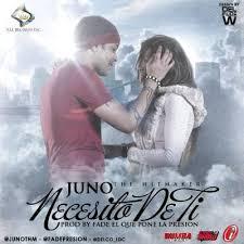Juno - Necesito De Ti MP3