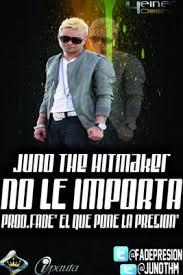 Juno - No Le Importa MP3
