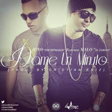 Juno The Hitmaker Ft. Malo El Famoso - Dame Un Minuto MP3